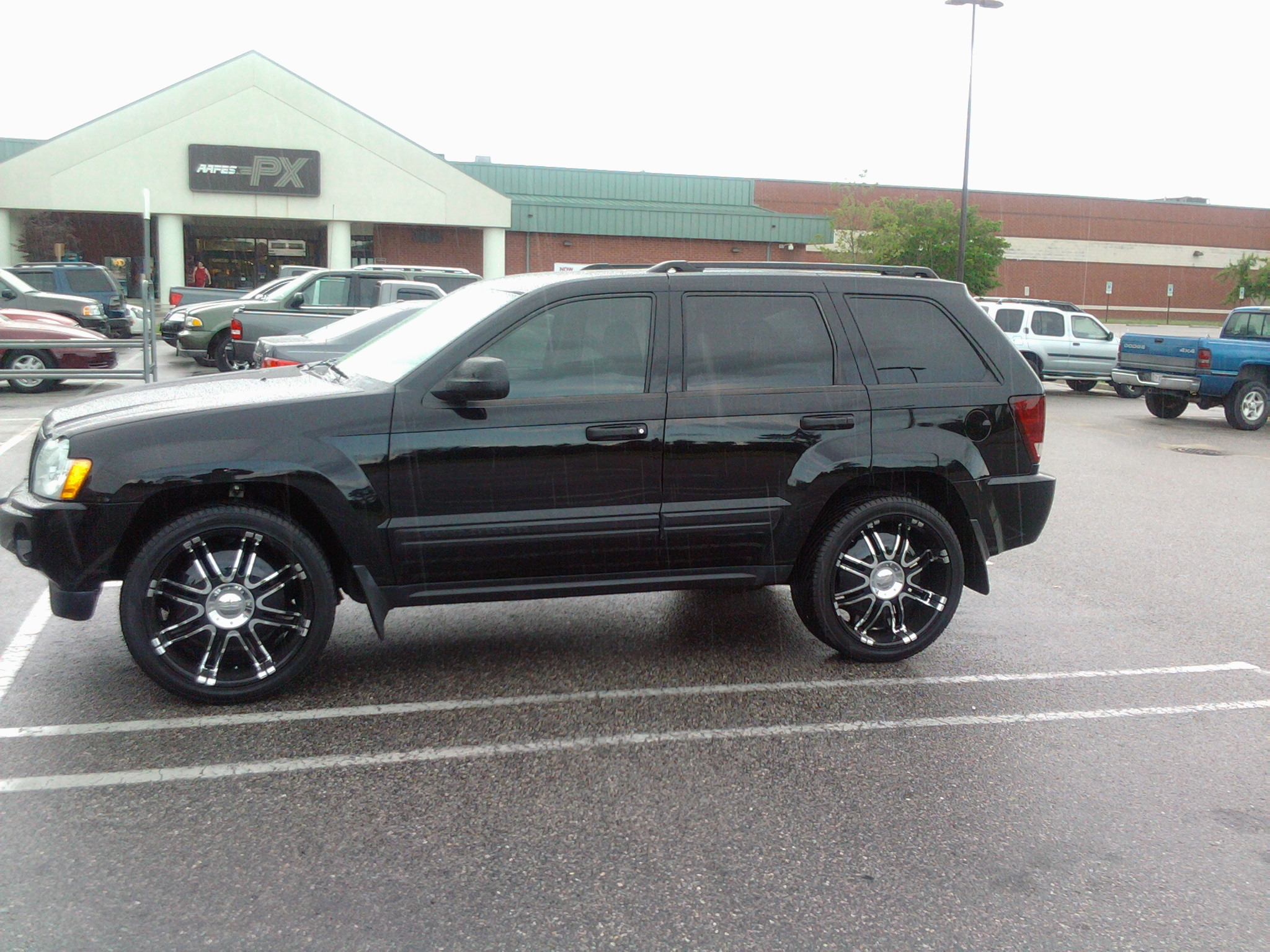 Another brian9455 2006 Jeep Grand Cherokee post... - 15131424