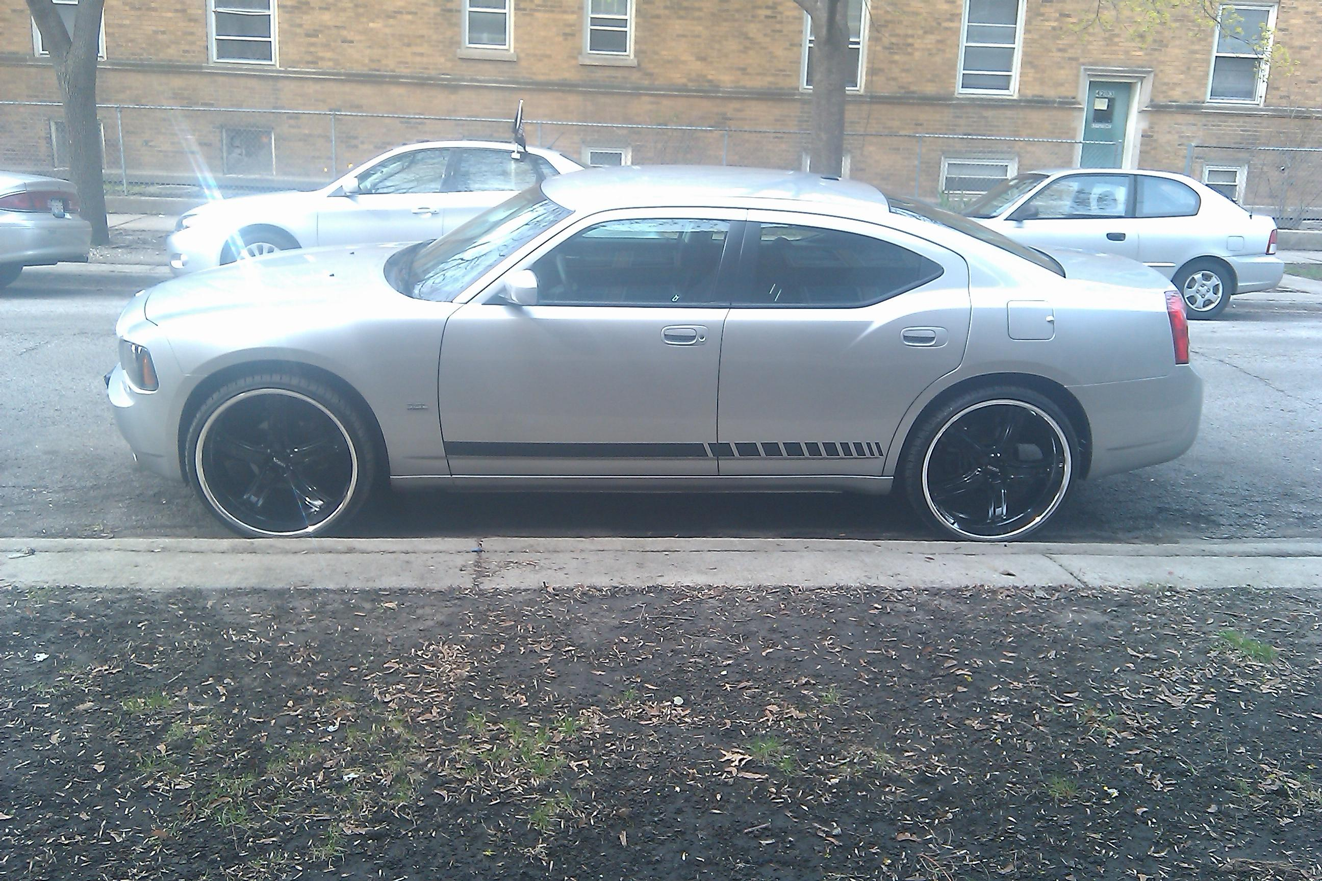 Another sldavenp1 2010 Dodge Charger post... - 15131443