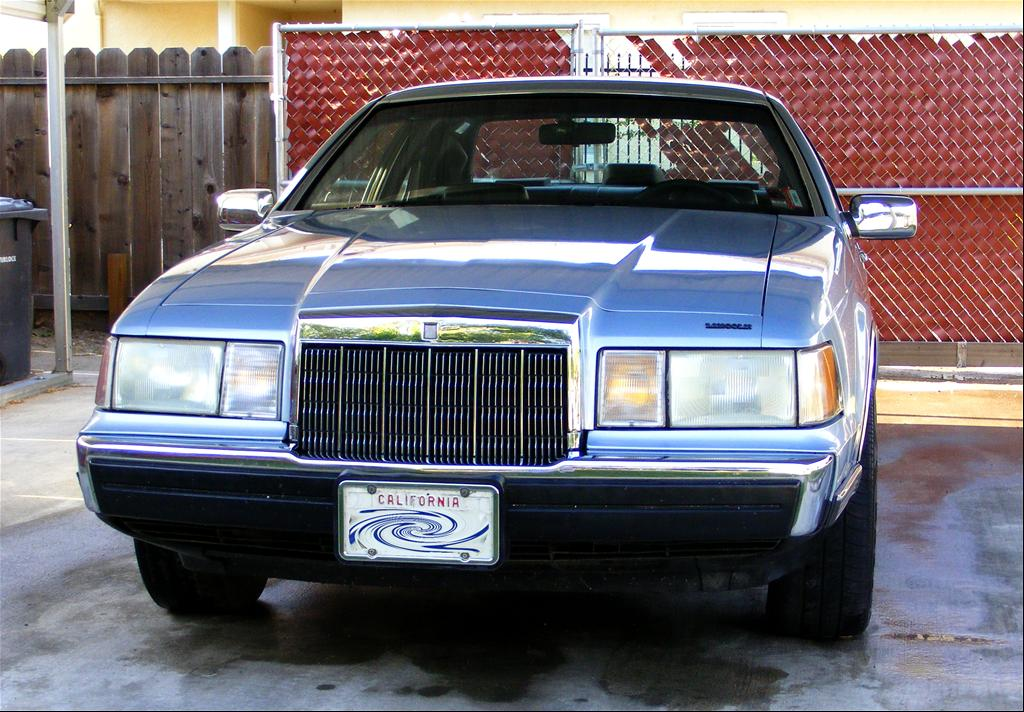 1990 Lincoln LSC for Sale http://www.cardomain.com/ride/3922086/1990-lincoln-mark-vii-lsc-sedan-2d/