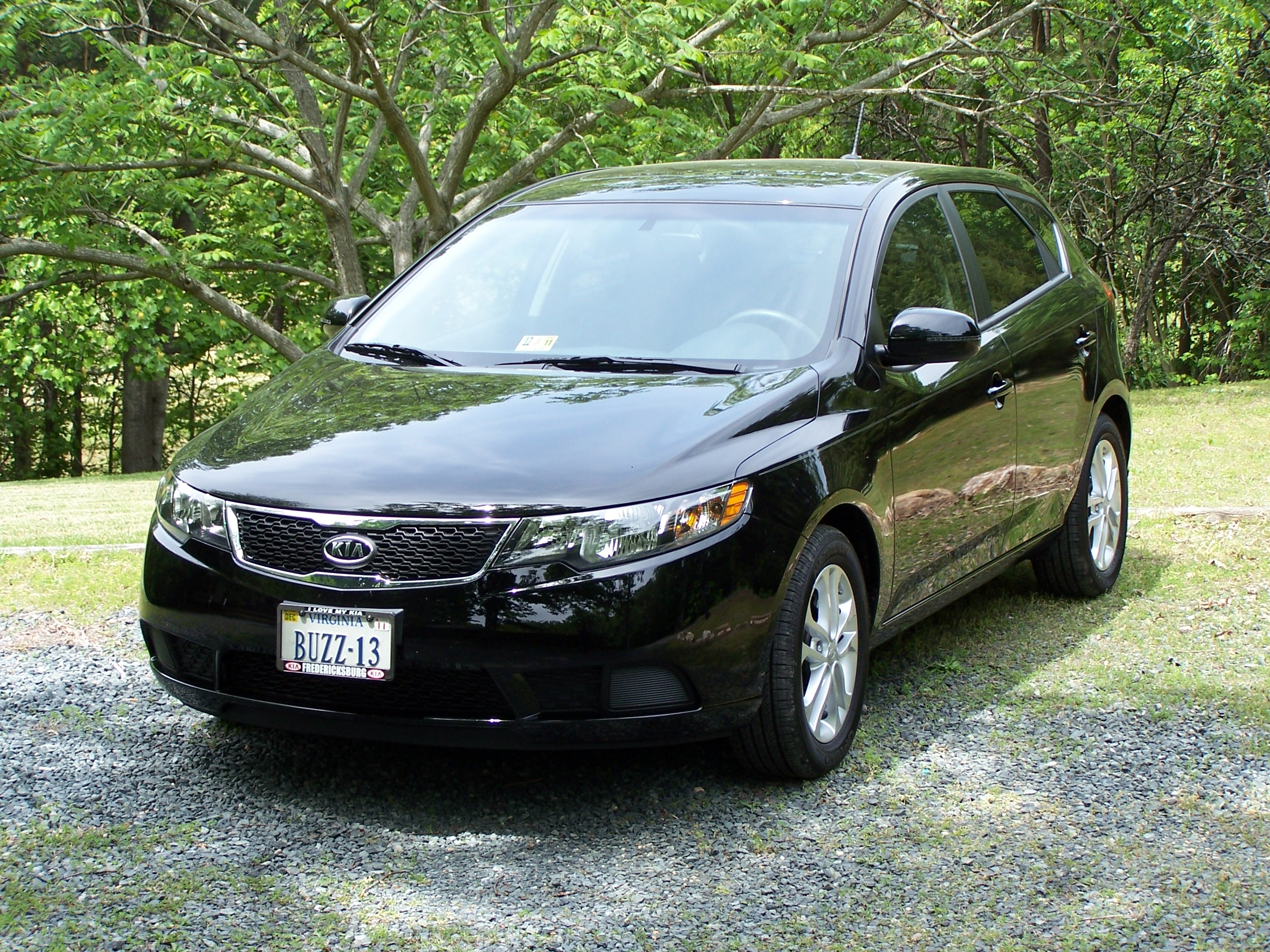 Another omb13 2011 Kia Forte post... - 15131688