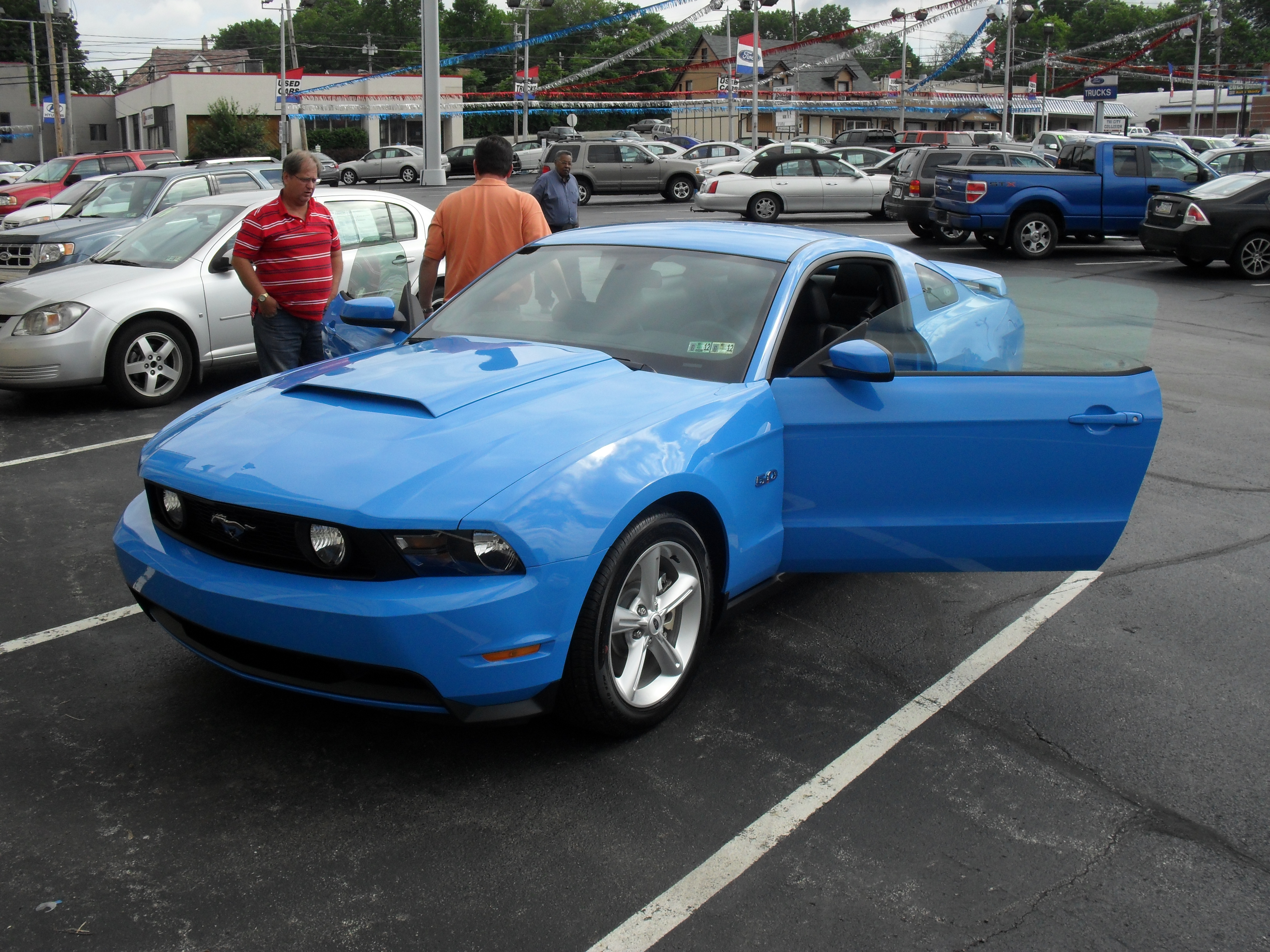 allebachm30 2012 Ford Mustang 15131932