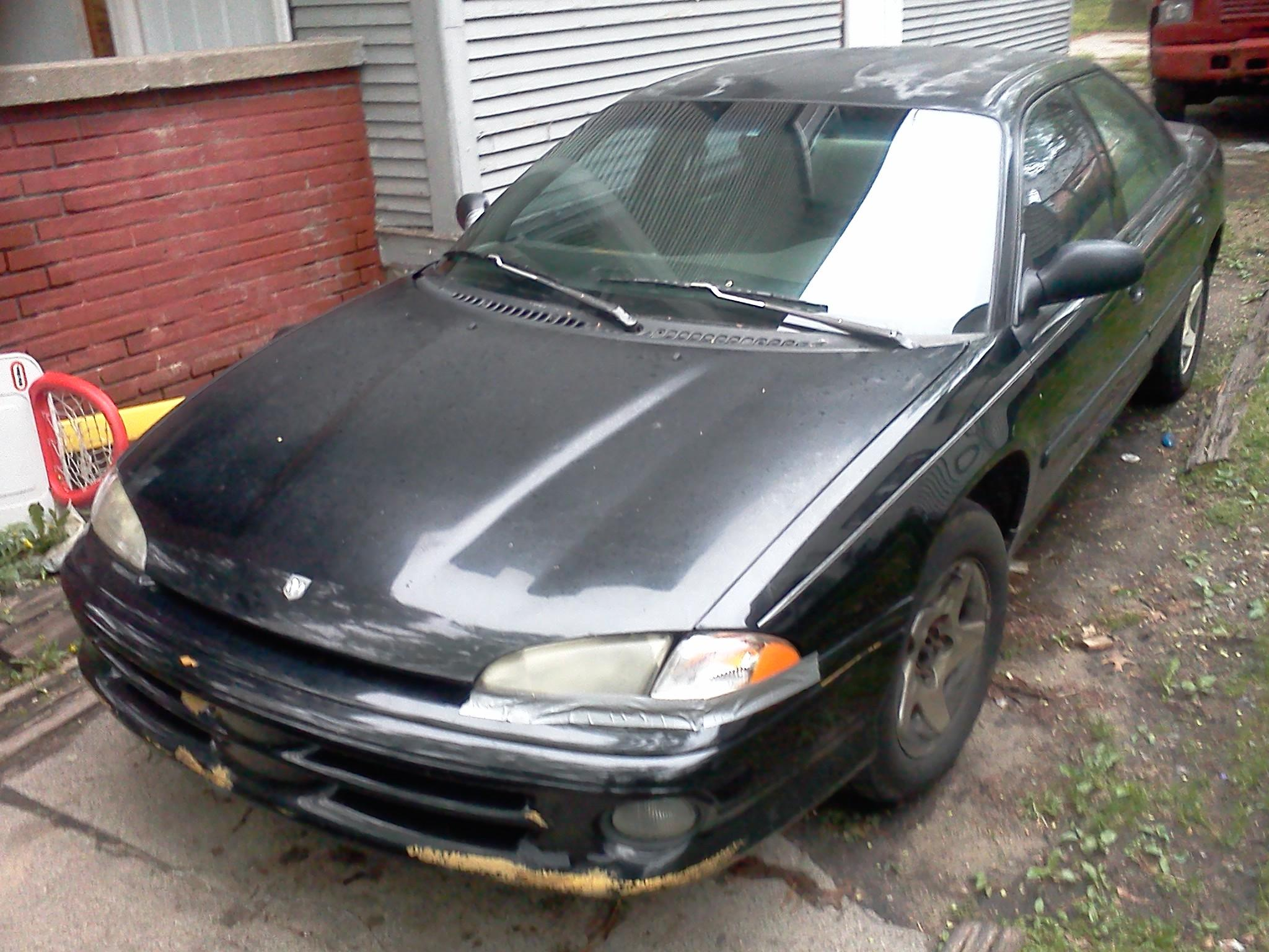 Another IcymikeDaBoss 1996 Dodge Intrepid post... - 15132006
