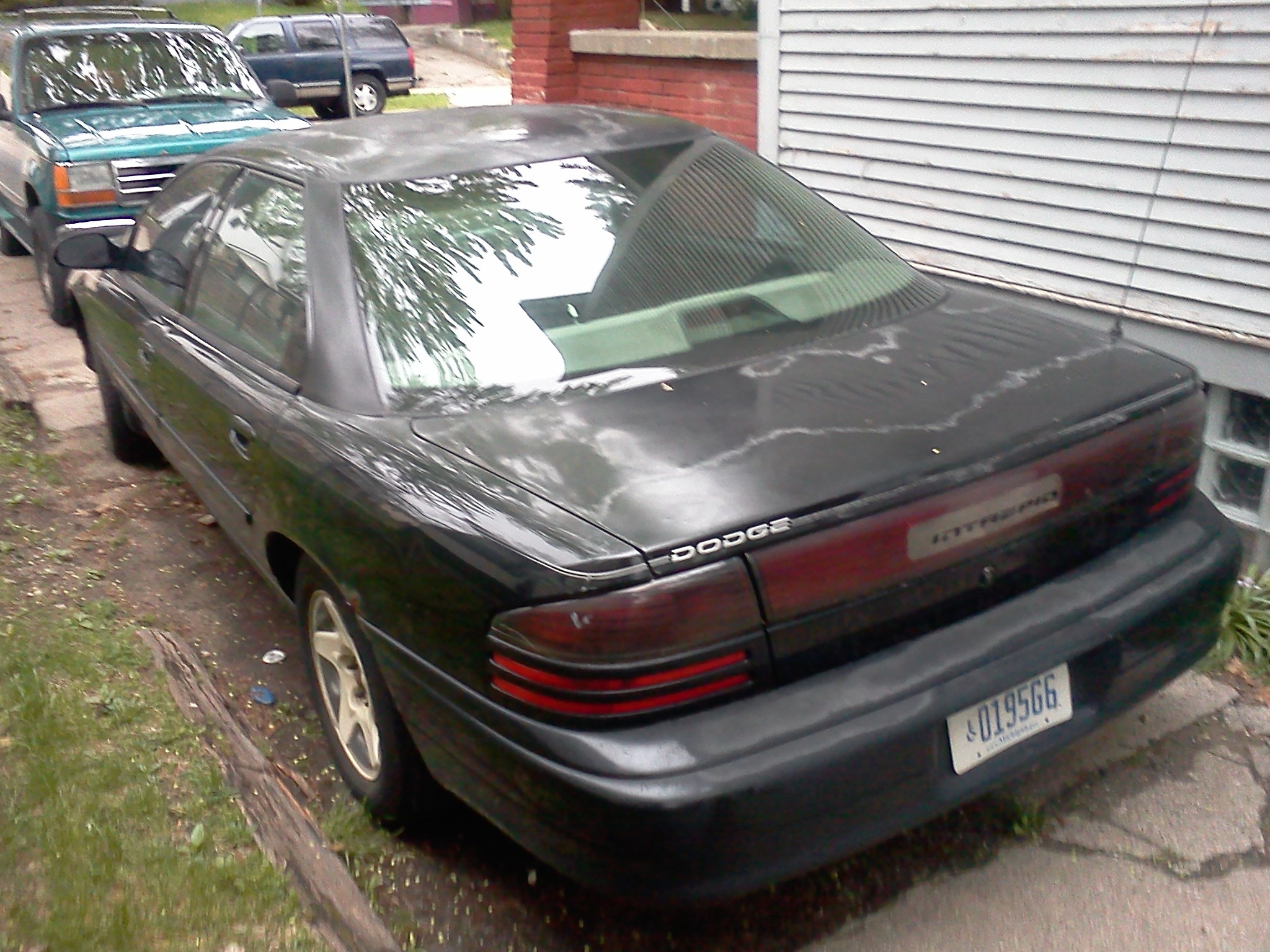 Another IcymikeDaBoss 1996 Dodge Intrepid post... - 15132008