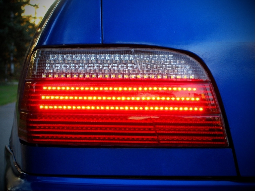 My BMW E36 LED Tail Light Retro On 7th Gen Corolla (PIC HEAVY)   HiDplanet  : The Official Automotive Lighting Forum