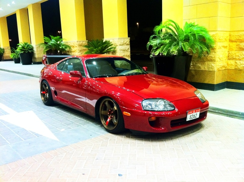 Another JaTaLe 1995 Toyota Supra post... - 15132530