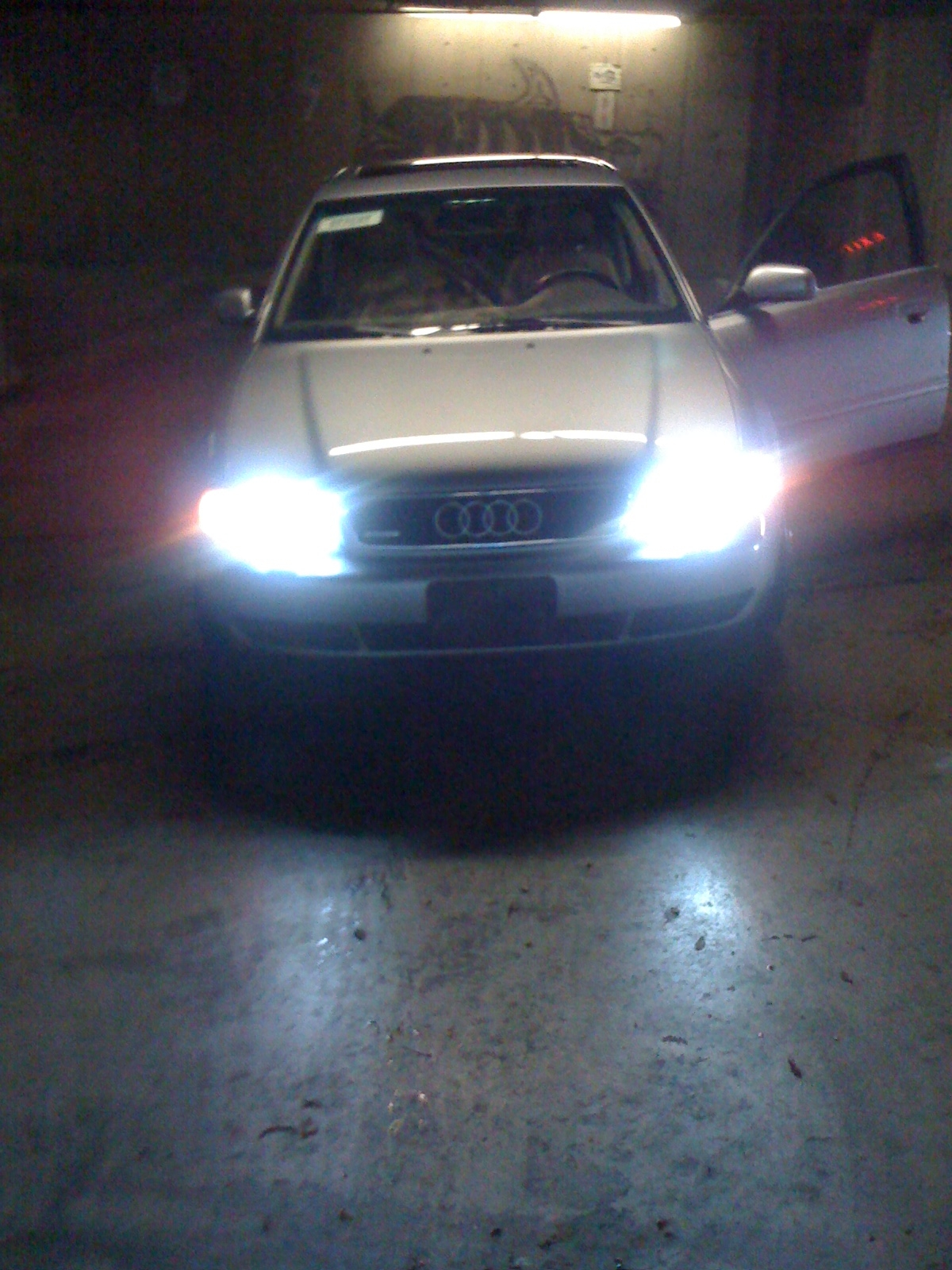 Another andrewaudiasere 1998 Audi A4 post... - 15132734