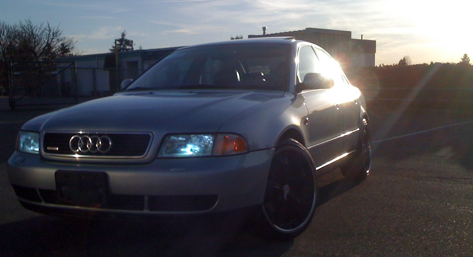 Another andrewaudiasere 1998 Audi A4 post... - 15132736