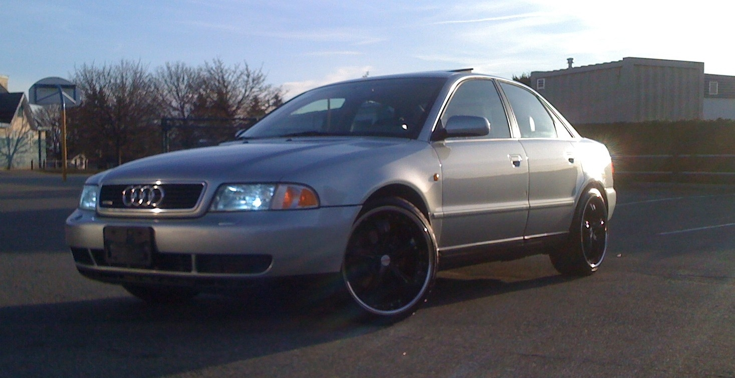 Another andrewaudiasere 1998 Audi A4 post... - 15132739
