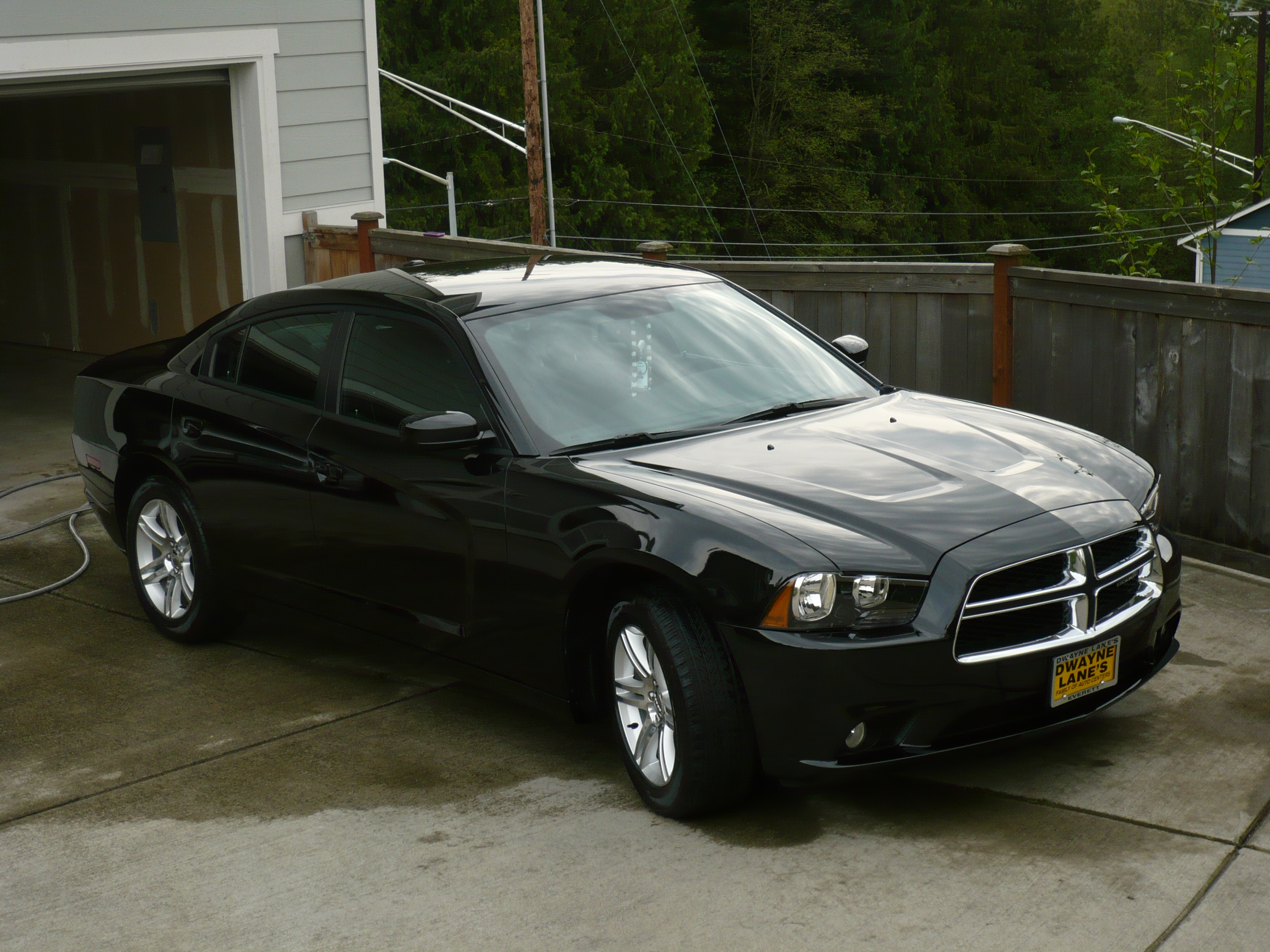 Another 44HTOWN 2011 Dodge Charger post... - 15636076