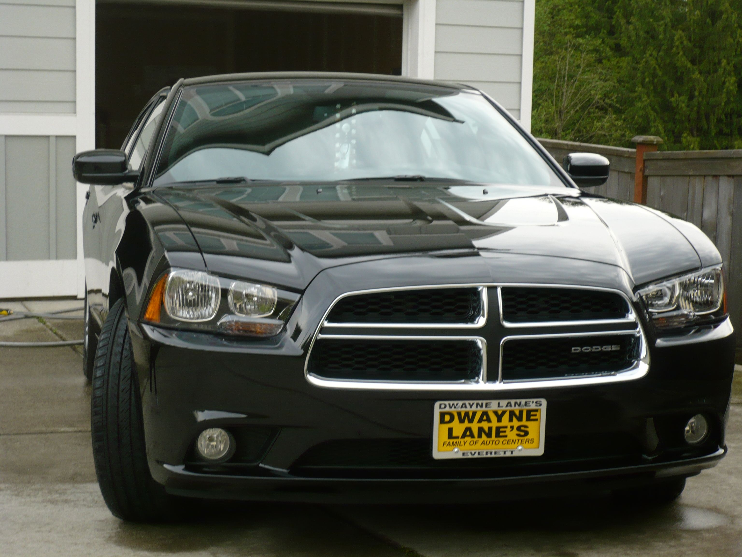 Another 44HTOWN 2011 Dodge Charger post... - 15636139