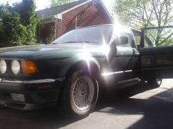 JClips 1991 BMW 7 Series