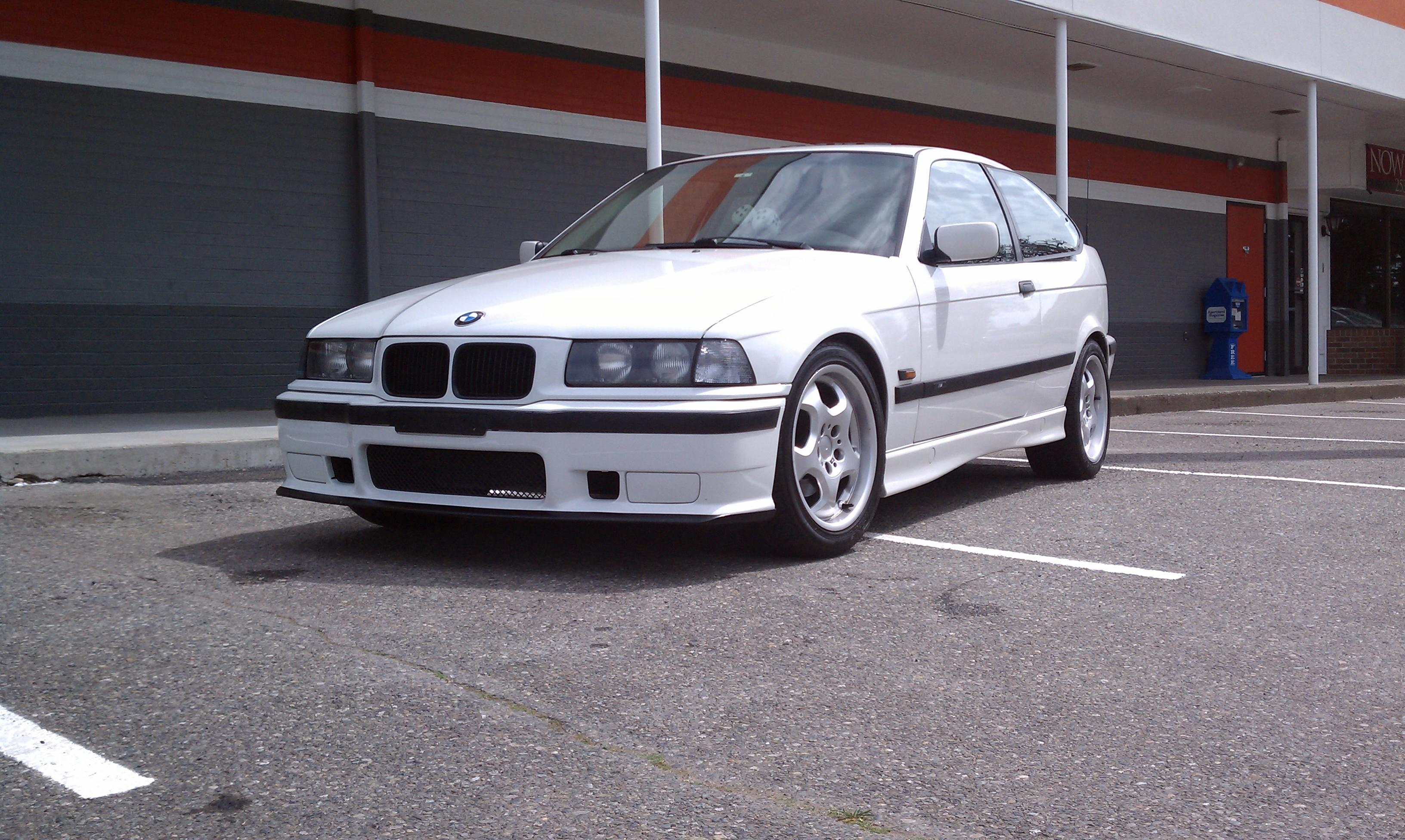 Another austin1993 1996 BMW 3 Series post... - 15133841