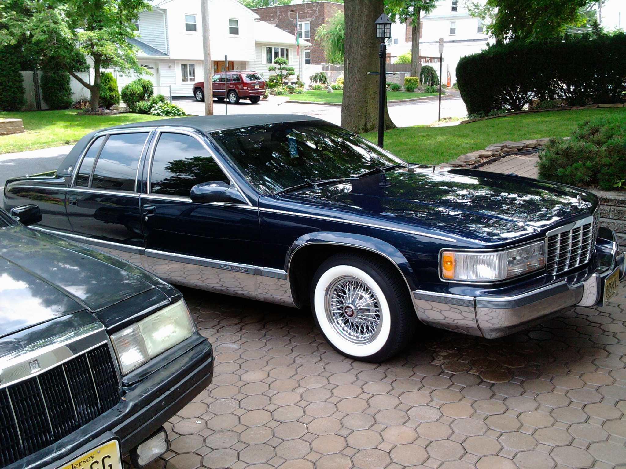 1995 cadillac fleetwood wheelman322 s 1995 cadillac fleetwood. Cars Review. Best American Auto & Cars Review