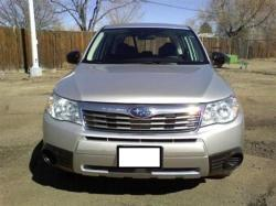 earlperry30 2010 Subaru Forester