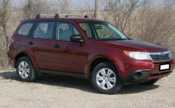 ameeracell54 2010 Subaru Forester