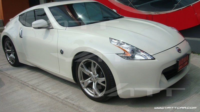 Another REDBLOOD2 2011 Nissan 370Z post... - 15134051