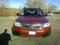 kaylacemented64 2010 Subaru Forester