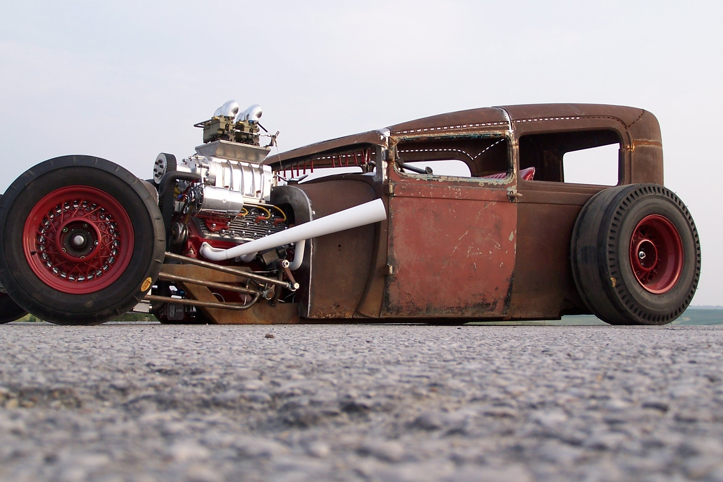 Another johnnicklin 1929 Ford Model A post... - 15134841