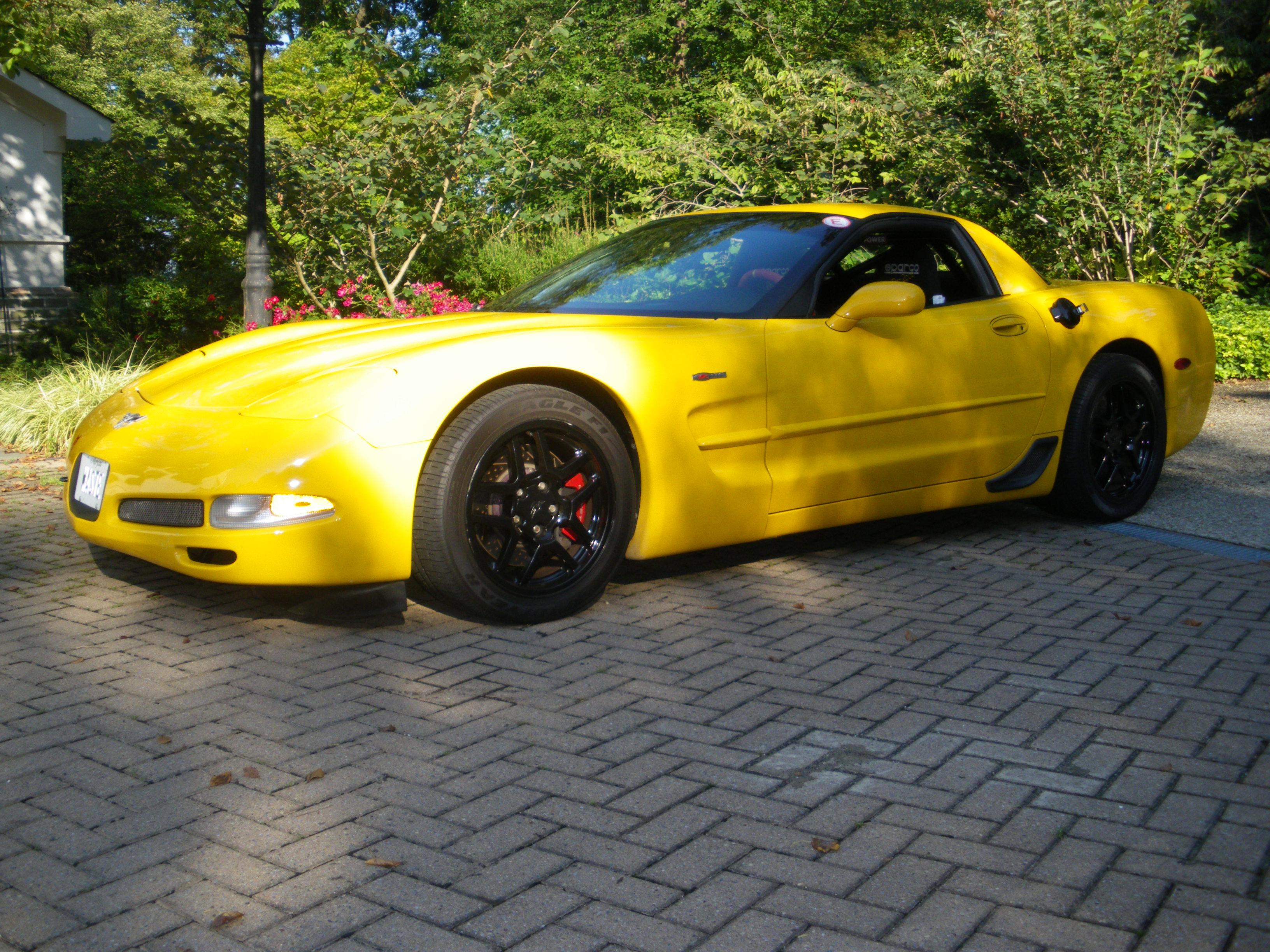 Another johnnicklin 2003 Chevrolet Corvette post... - 15134861