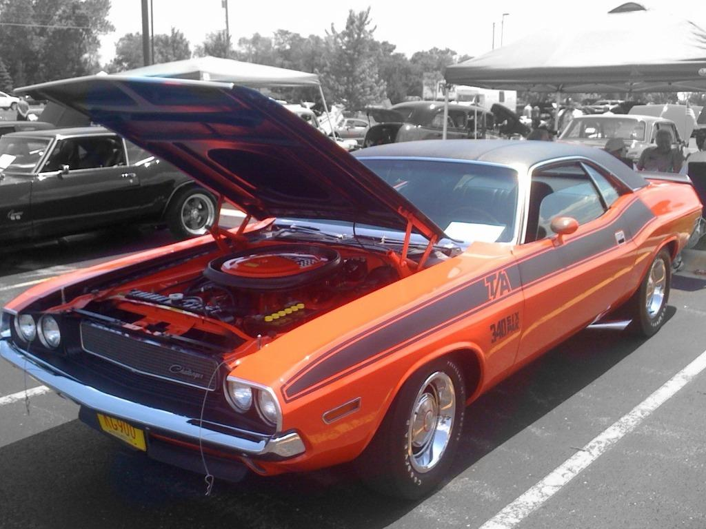 Gary1543 2000 Dodge Challenger Specs Photos Modification Info At