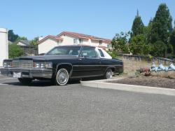 pstarr5150 1979 Cadillac DeVille