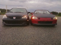2hot2ignores 2002 Honda Civic