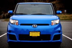 marissaguanlaos 2011 Scion xB