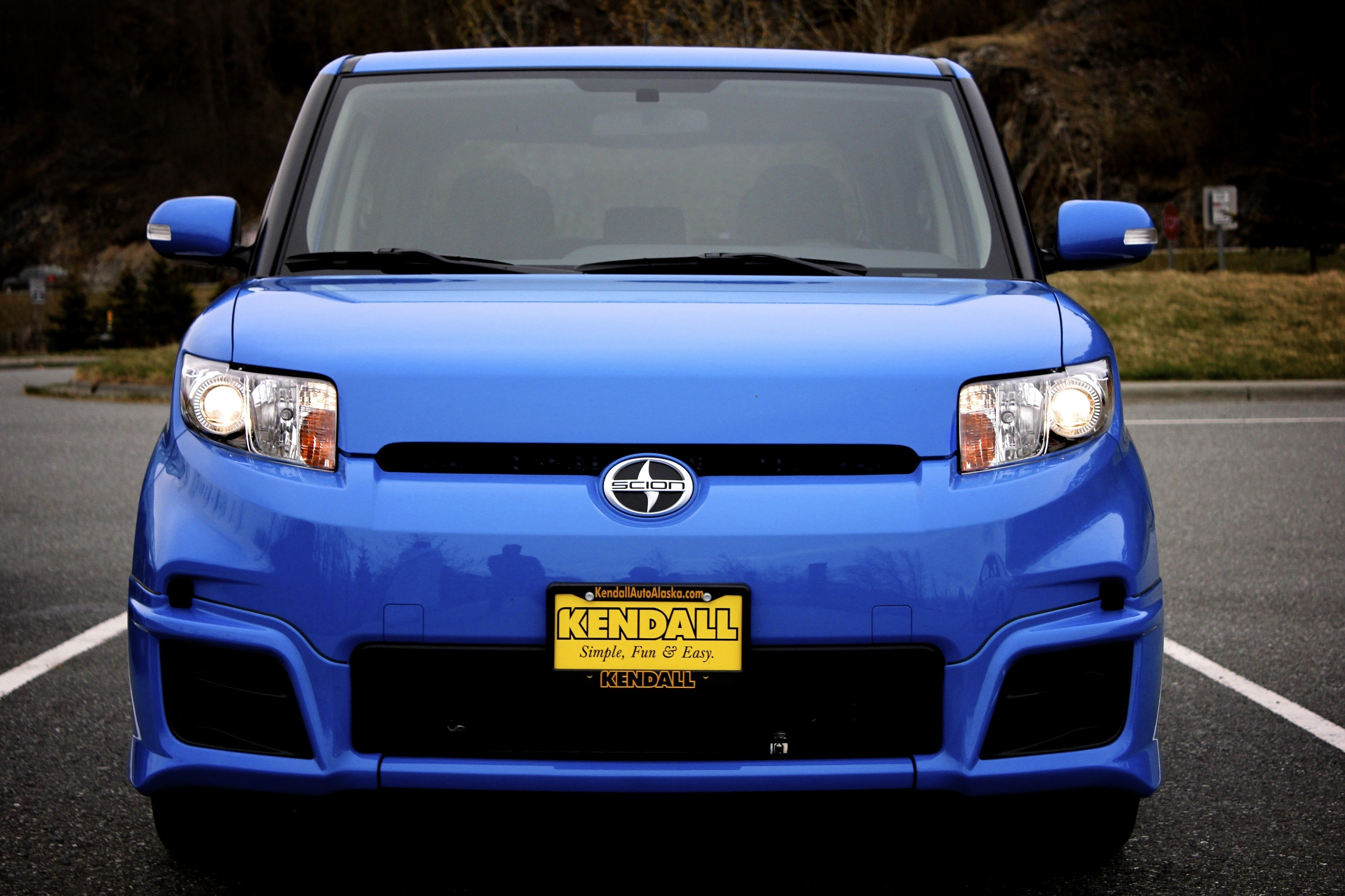 marissaguanlao 2011 Scion xB 15135629