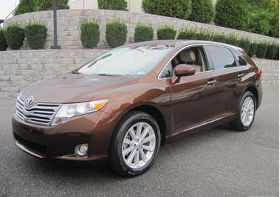 Another sally79 2010 Toyota Venza post... - 15135888