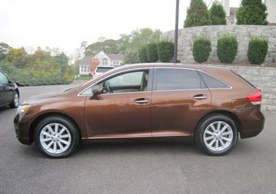 Another sally79 2010 Toyota Venza post... - 15135889