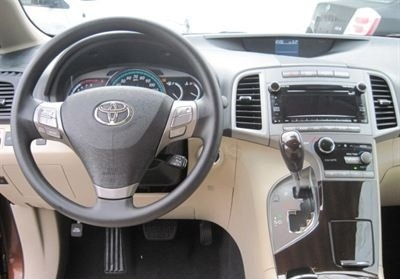 Another sally79 2010 Toyota Venza post... - 15135892