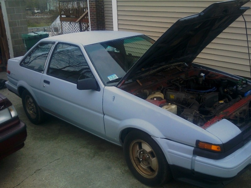 Another Illmatic1_96 1985 Toyota Corolla post... - 15133521
