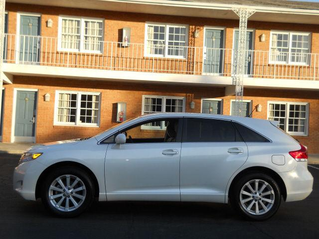 Another hanaprotect88 2010 Toyota Venza post... - 15135951