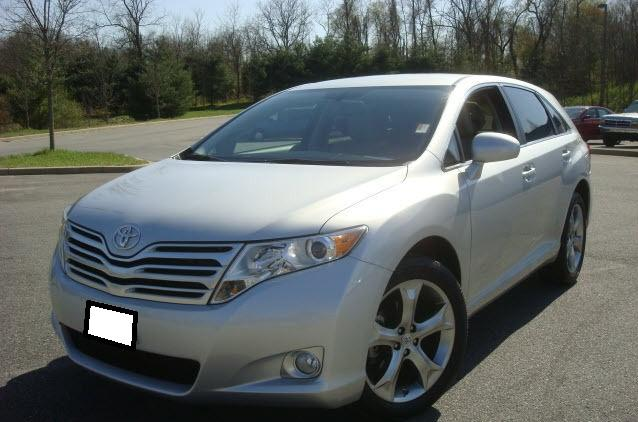Another omaripromoted71 2010 Toyota Venza post... - 15135963