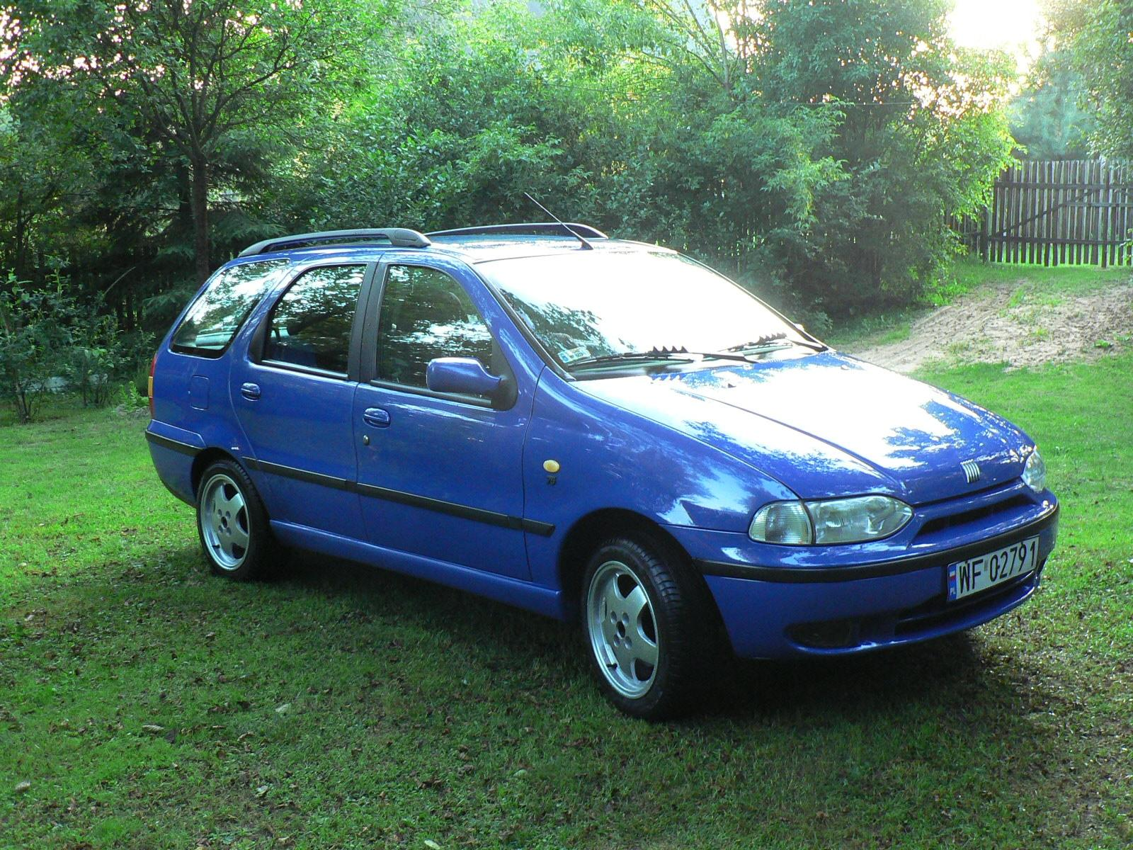 Another hyper_ridazunit 2000 Fiat Palio post... - 15136352