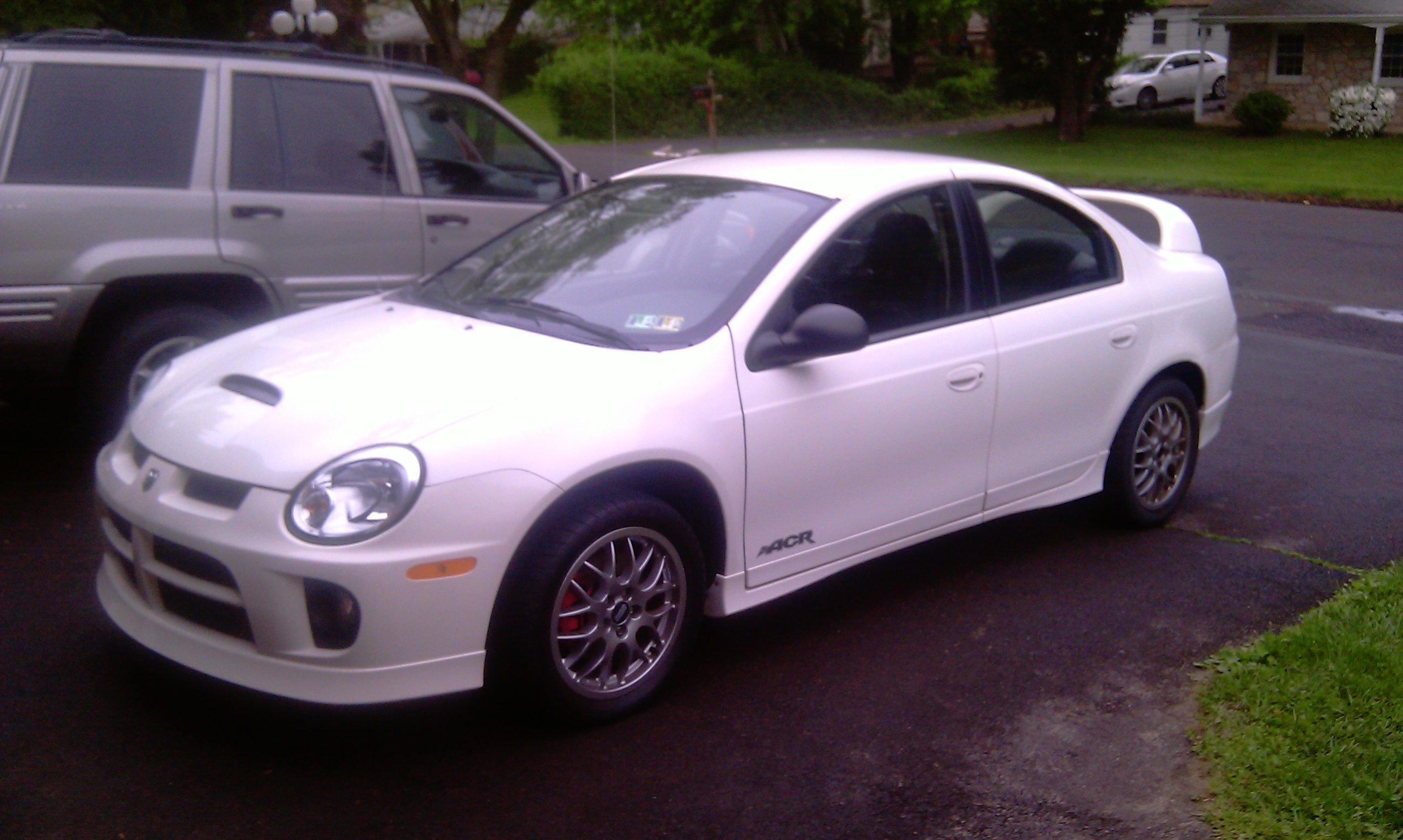 casemanc 39 s 2005 dodge neon srt 4 sedan 4d in feasterville. Black Bedroom Furniture Sets. Home Design Ideas
