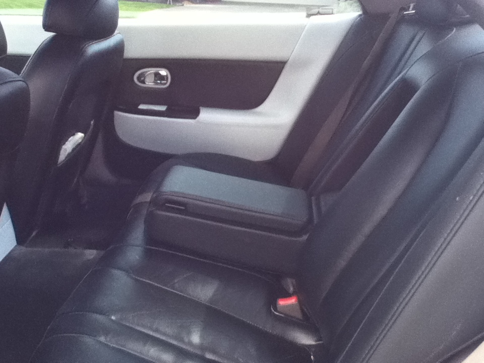 Another ColeMartin509 1993 Mazda 929 post... - 15136554