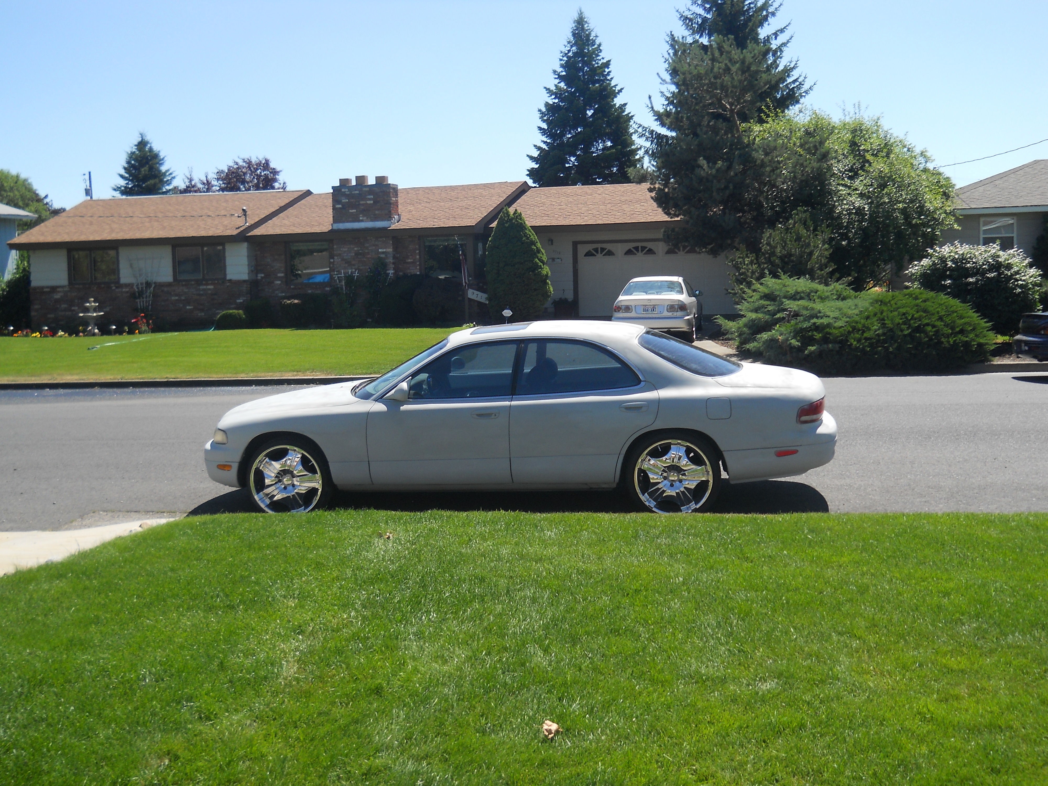 Another ColeMartin509 1993 Mazda 929 post... - 15136562