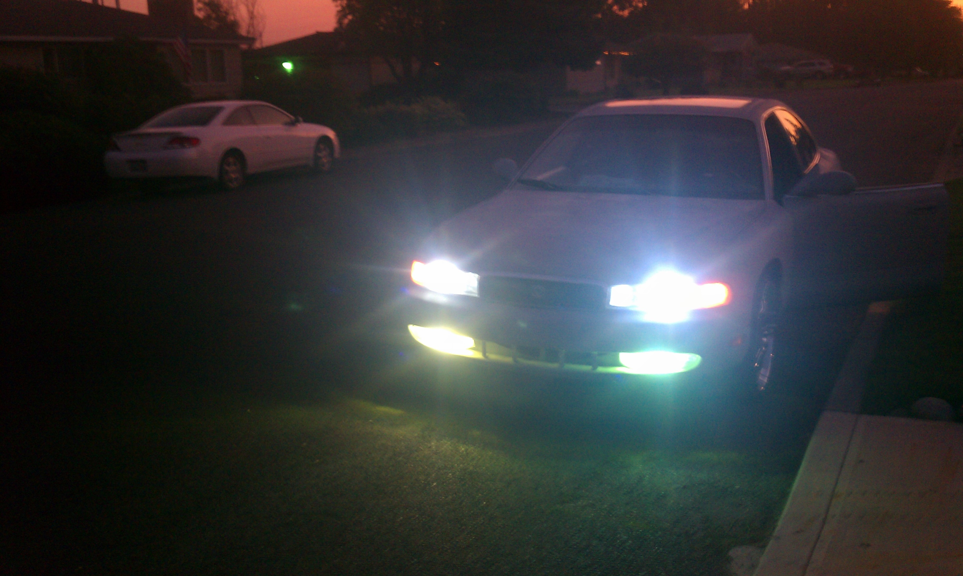 Another ColeMartin509 1993 Mazda 929 post... - 15293313
