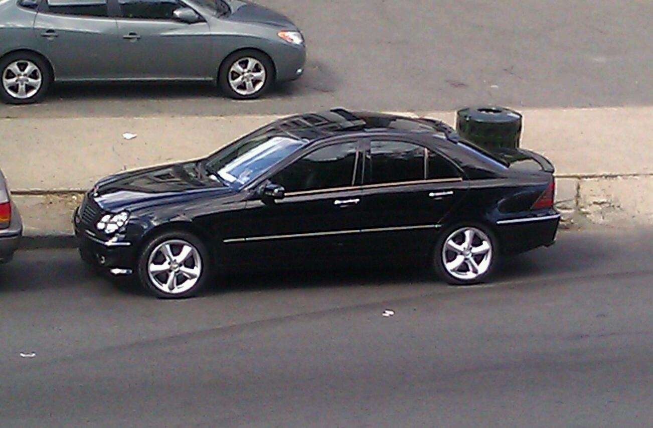 senorbenz 2001 mercedes benz c classc240 sedan 4d specs photos modification info at cardomain. Black Bedroom Furniture Sets. Home Design Ideas