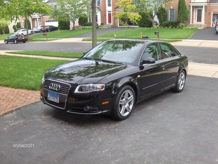 zleventer 2008 audi a42 0t quattro sedan 4d specs photos. Black Bedroom Furniture Sets. Home Design Ideas