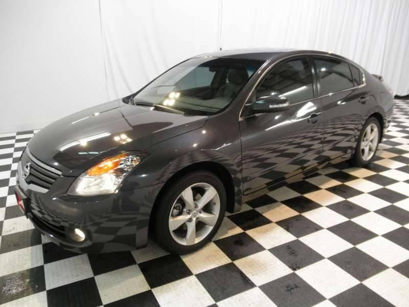Another BMW-AC_S7 2007 Nissan Altima post... - 15136843