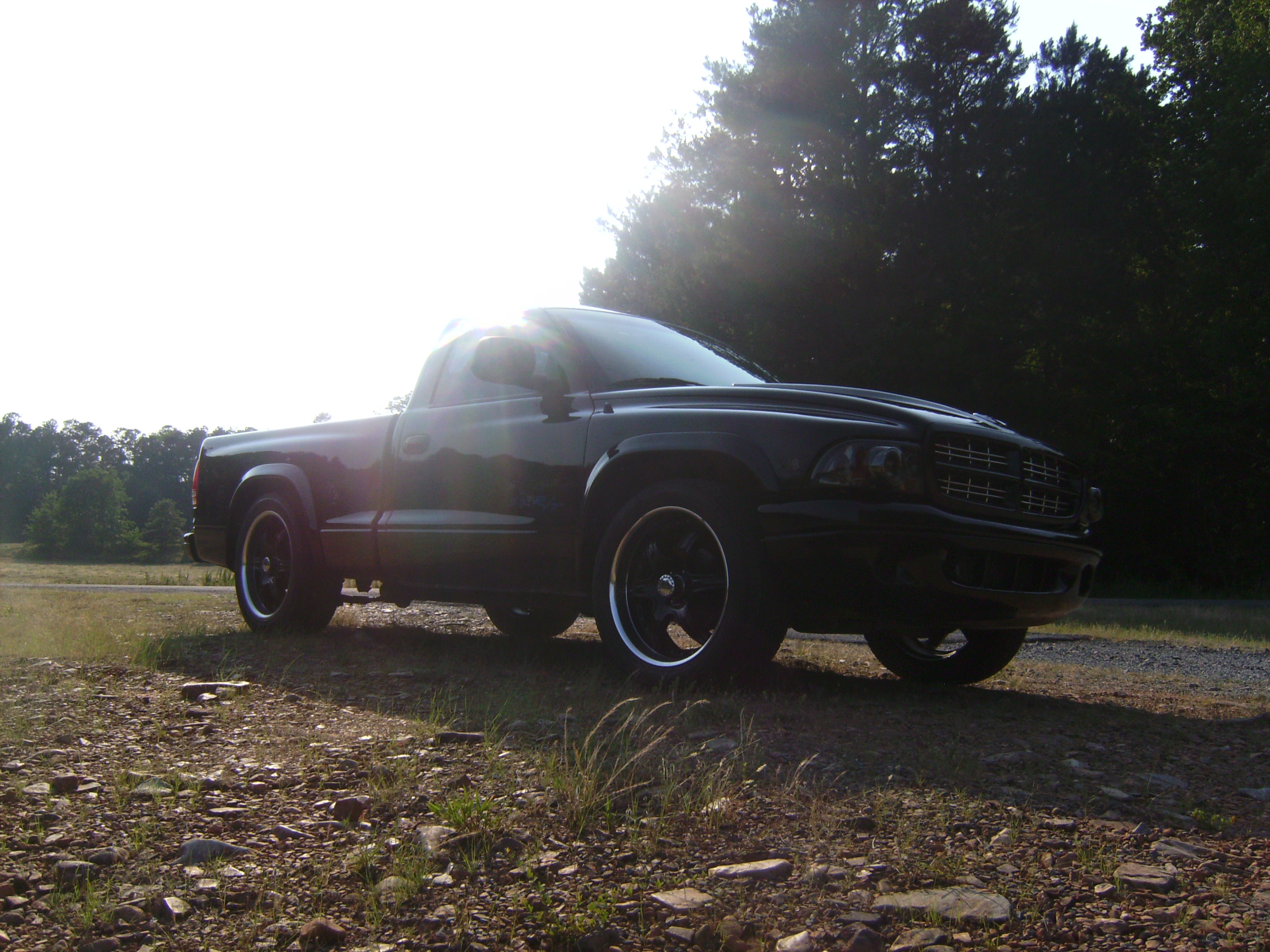Original on 1999 Dodge Dakota Rt Specs