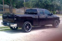 rivas_3s 2008 Chevrolet Silverado 1500 Extended Cab
