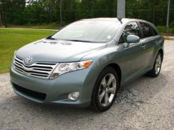 donginfront71 2010 Toyota Venza