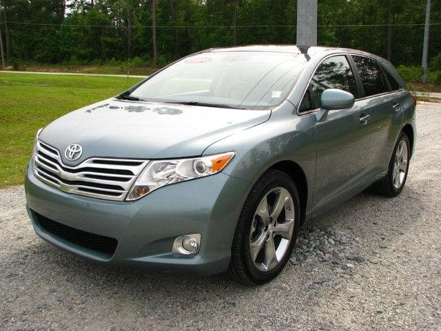 Another donginfront71 2010 Toyota Venza post... - 15136057