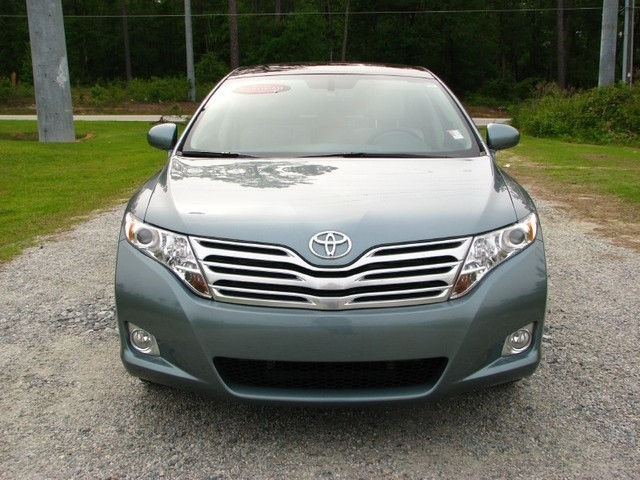 Another donginfront71 2010 Toyota Venza post... - 15136061