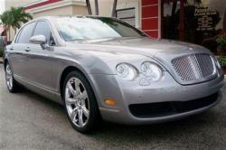 sprice-prezauto1 2008 Bentley Continental Flying Spur