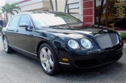 sprice-prezauto1 2006 Bentley Continental Flying Spur