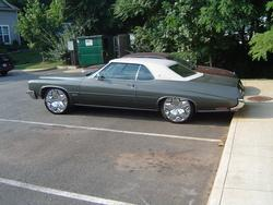 Another chevy_man_74 1972 Buick Centurion post... - 15138397